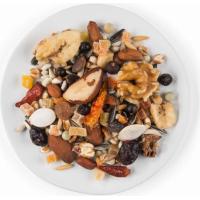 Friandise Snack Mix Noix & Fruits PUUR