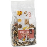 Golosina Snack Mix Nueces & Fruta PUUR