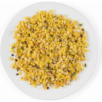 Friandise Crumble Fruits & Epices PUUR