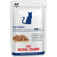 Royal Canin Veterinary Diet Feline Neutered Weight Balance