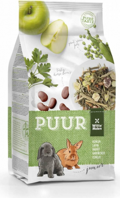 Aliment complet Lapin Nain junior PUUR