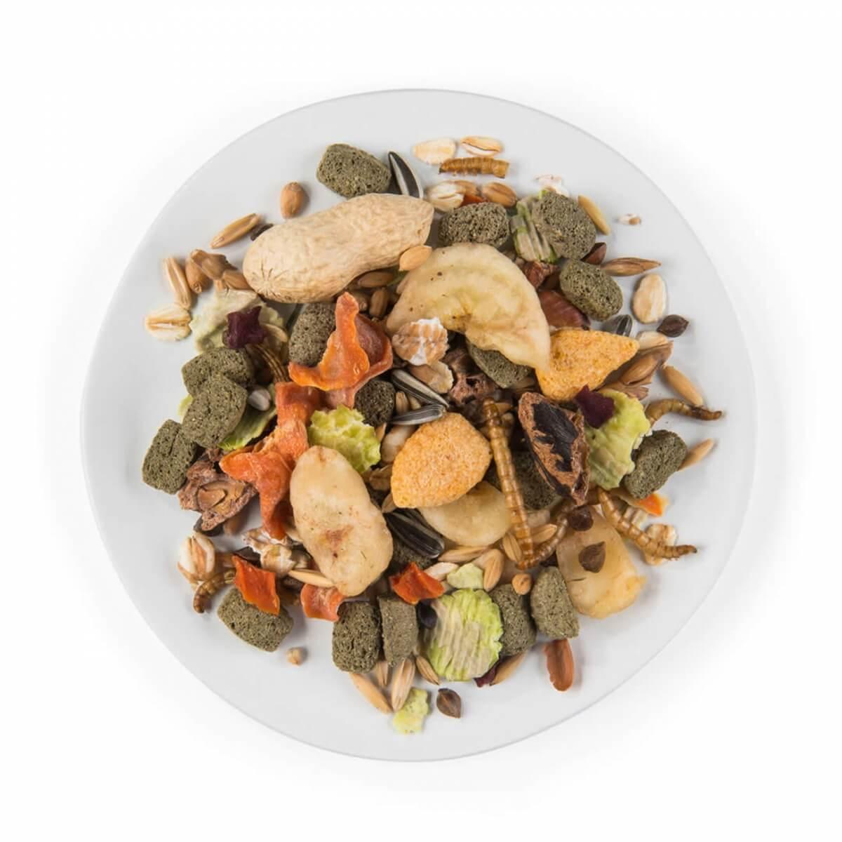 Aliment complet Rat PUUR_1