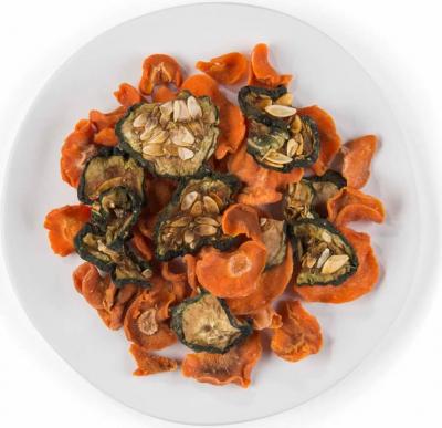 Friandises pour rongeurs aux légumes PUUR