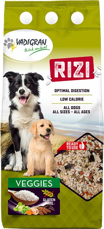 RIZI Veggies rijst met groente