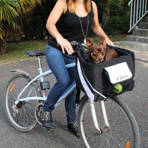 Panier vélo ZOLIA pour chien_9