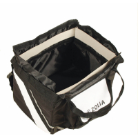 ZOLIA Front Dog Basket Bicycle (5)