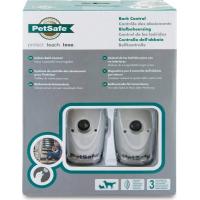 PETSAFE Indoor Bark Control Système anti-aboiements d'intérieur - Ultrasons