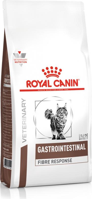 ROYAL CANIN Veterinary Diet Cat Fibre Response
