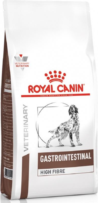 ROYAL CANIN Veterinary Diet Fibre Response pour chien