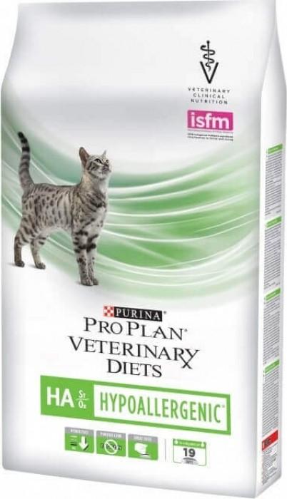 PRO PLAN Veterinary Diets Feline HA St/Ox Hypoallergenic