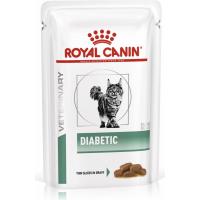 Royal Canin Veterinary Diet Feline Diabetic