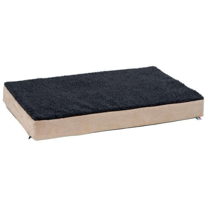 matelas m moire de forme pour chien coussin et tapis. Black Bedroom Furniture Sets. Home Design Ideas