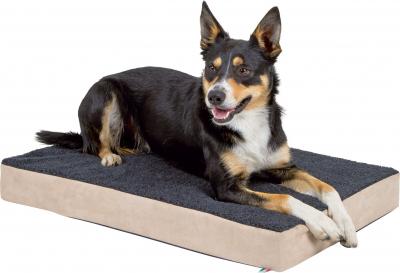 Matelas mémoire de forme pour chien Kerbl