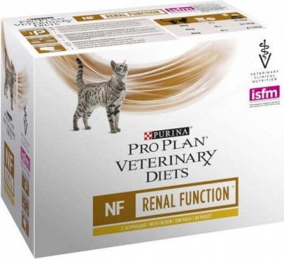 PRO PLAN Sachet fraîcheur Veterinary Diets Feline NF Renal Function