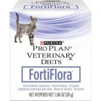 Fortiflora Chat Probiotique pour la flore intestinale