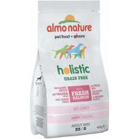 ALMO NATURE PFC Holistic Saumon & Pommes de Terre pour Chien adulte