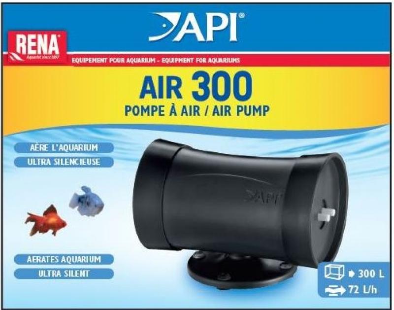 Pompe New Air RENA
