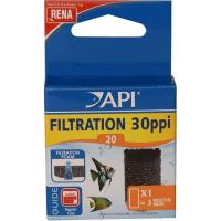 Mousse filtration 30ppi RENA API