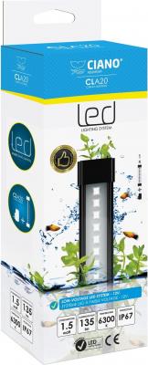 Rampa CLA20 LED con trasformatore