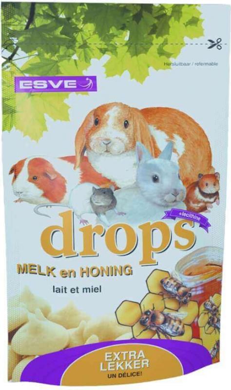 ESVE Drops golosinas roedores