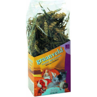 Mischung aus Kräutern und Pflanzen für Nagetiere