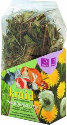 Mélange d'herbes pour rongeurs