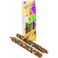 ESVE Sticks à suspendre pour perroquet