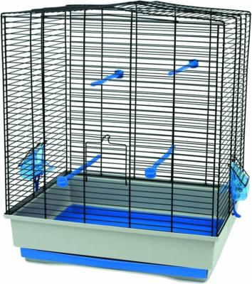 Cage petits oiseaux LISA 50 sable