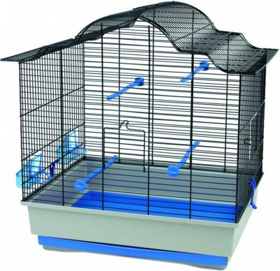 Cage petits oiseaux SOPHIA sable