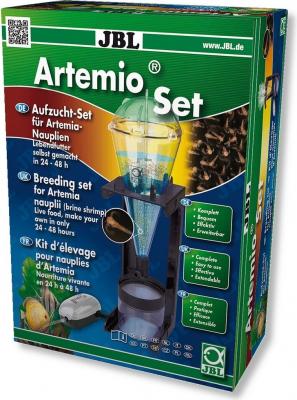 JBL Artemio Set kit d'élevage pour artémias