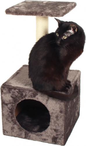 Arbre à chat Zolia JIMMY 58cm_0