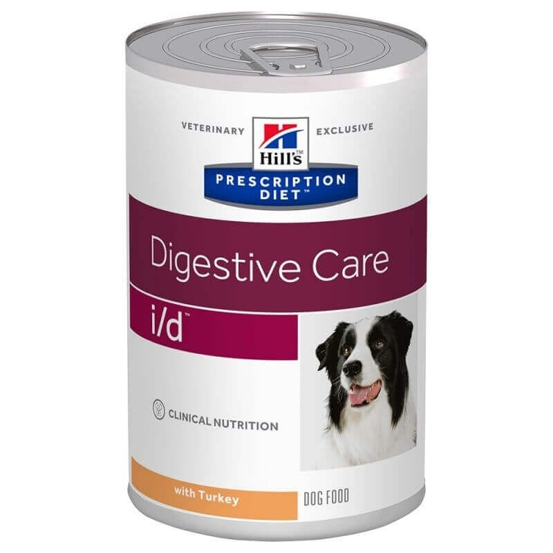 Pâtée HILL'S Prescription Diet Canine I/D Digestive Care_0