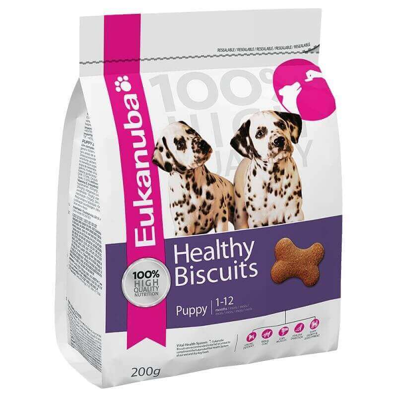 EUKANUBA Healthy biscuits _0