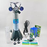 Kit CO2 JBL Proflora m501  sistema de fertilización (2)