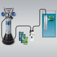 Kit CO2 JBL Proflora m501  sistema de fertilización (3)