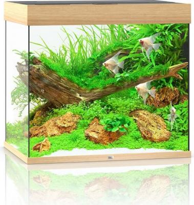JUWEL Aquarium LIDO 200 LED bois clair