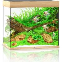 JUWEL Aquarium LIDO 200 LED bois clair (1)