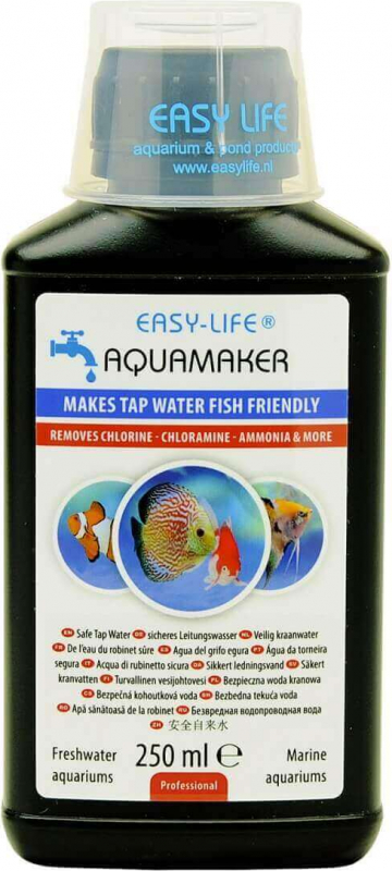 EASY-LIFE AquaMaker Conditionneur d'eau