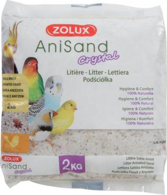 Sable Anisé AniSand Crystal - plusieurs contenances