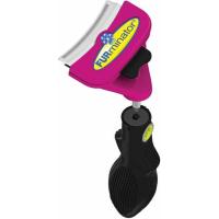 Brosse Furminator Furflex pour chat