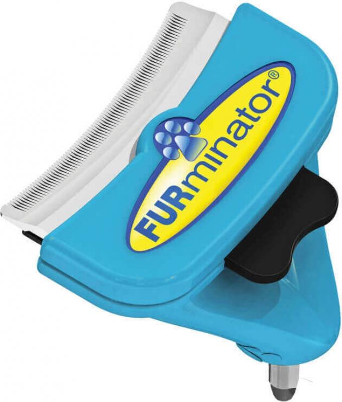Tête pour brosse FURminator FURflex pour chien