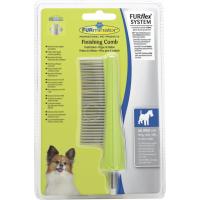 Tête peigne de finition pour brosse FURminator FURflex tous chiens
