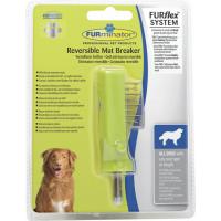 Tête de brosse anti-bourres pour FURminator FURflex tous chiens