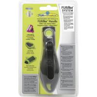 Manche pour brosse FURminator FURflex