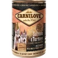 Pâtée pour chiot CARNILOVE Puppy