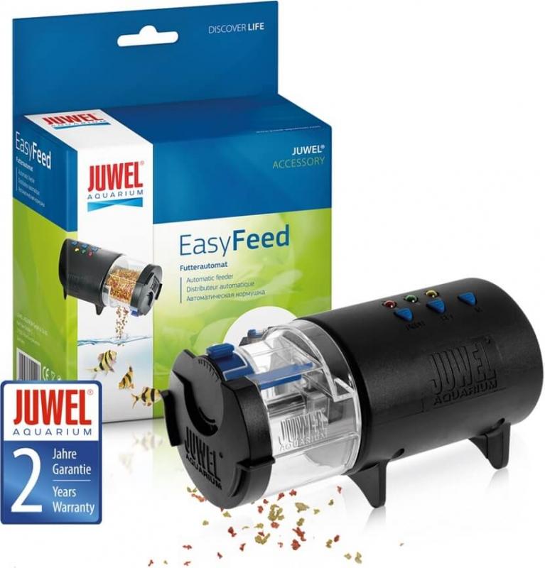 JUWEL Distributeur de nourriture EasyFeed