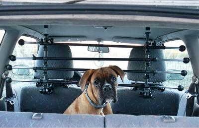 Barrera de separación para coche DOGGY STOP