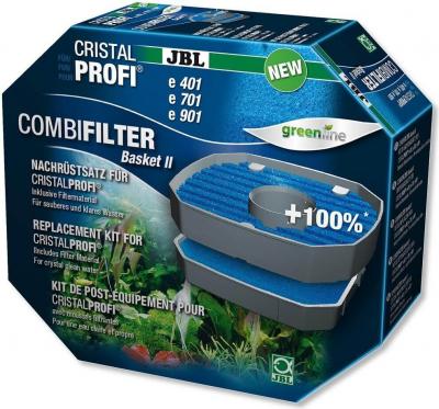 JBL Panier de filtration Combi II CP e