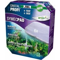 JBL SymecPad II CristalProfi e Feinfilterwatte