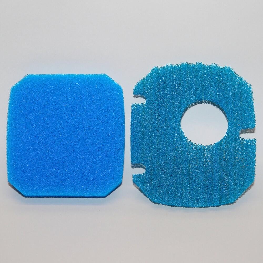 JBL mousse filtrante et préfiltre CombiBloc II CristalProfi e_1